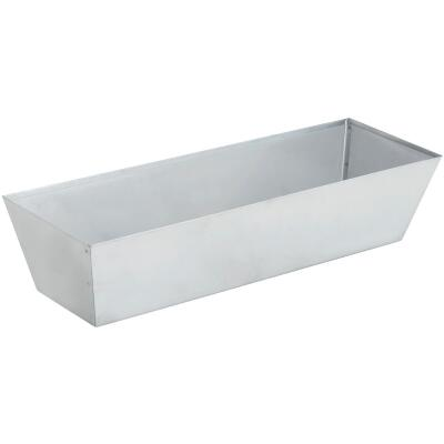 Do it Best 12 In. Stainless Steel Mud Pan