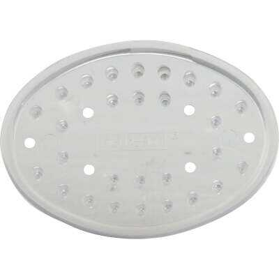 InterDesign Clear Soap Dish (2-Count)